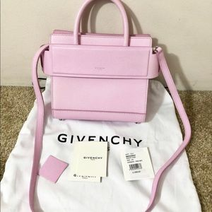 Givenchy Tote Horizon Mini Cross Body Bag